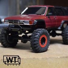 Mini Z 4x4 Tire and Wheel Set
