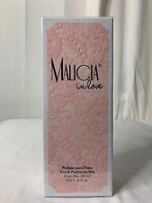 Zermat Malicia In Love Eau De Parfum For Her 3.38oz New Sealed Exp:02/2023