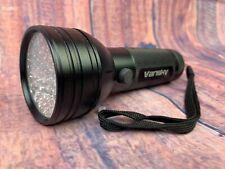 Escolite UV Flashlight Black Light 51 LED 395 nM Ultraviolet Blacklight