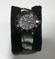 Sekonda Children's Quartz Analogue Watch, Camouflage Silicone Strap - 3392.27
