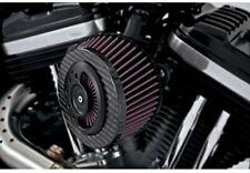 Harley Vance and Hines RSD Slant Carbon Air Intake Filter Softail Touring 30019