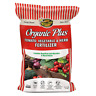 Organic Tomato Vegetable Herb Fertilizer 11.5 lb. Bag Granular Plant Nutrients