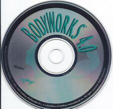 Bodyworks 4.0 Pc Cd