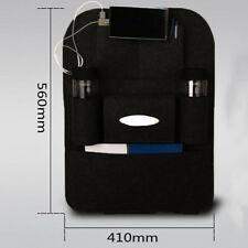 New Car Car Seat Back Multi-Pocket Storage Bag Organizer Holder Accessories