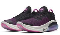 Nike Joyride Run Flyknit Black Pink Blast AQ2730-003 Running Shoes Men's NEW
