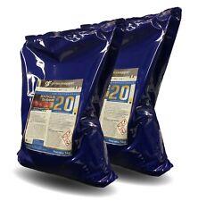POLTIGLIA DI RAME 20% (SOLFATO DI RAME NEUTRALIZZATO) CONCIME CE 10 KG (5kgx2)