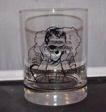 D*FACE I Gave Her My Heart Old Fashioned Glass D FACE