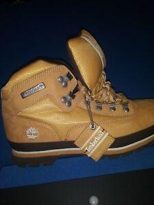 Timberland Premium Boot Size 10M