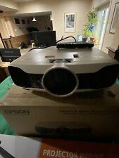 Epson 5030UBe LCD Projector bundle