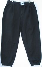 New listing Vintage men's Pro Spirit 3 pocket 100% cotton beach/gym pants size Xl x 31
