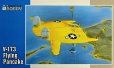 SPECIAL HOBBY 1/48 V-173 FLYING PANCAKE # 48121