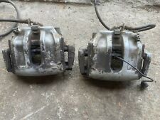 Audi Tt mk1 V6 Front Calipers And Carriers