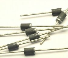 250pcs SR560 Schottky Rectifiers diode 100% Genuine New from MIC SB560 60V/5A