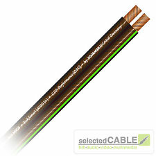 SOMMER CABLE SC-ORBIT 240 MKII 2 x 4,0mm² Lautsprecherkabel Top Kabel | 440-0151