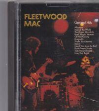 Fleetwood Mac-Greatest Hits minidisc Album