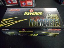 Jamie McMurray #42 2003 Havoline Intrepid (1:24 Scale)