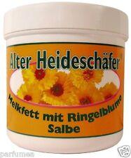 Alter Heideschäfer Crème hydratante base de graisse à traire et calendula 100ml