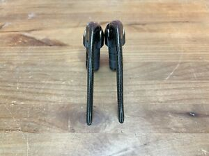 Sram Aero TT/Triathlon 900 Carbon Bar End Brake Levers 99 grams