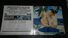 SOUTH PACIFIC LASER DISC LD (2-DISC)