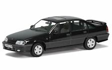 Corgi Vanguards Vauxhall Carlton GSI 3000, Black, Die-cast Model - VA14004A
