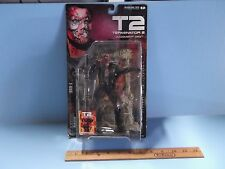 """Movie Maniacs T2 Terminator 2 Judgement Day T-800 7.5""""in Figure McFarlane Toy's"""