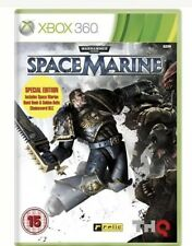 Warhammer 40,000 Space Marine - Microsoft XBOX 360 Game