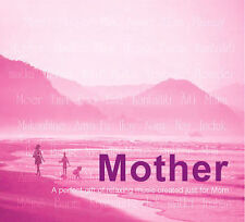 Mother: A Perfect Gift of Relaxing Music Created Just for Mom