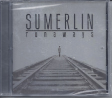 Sumerlin-Runaways CD Christian Alt. Rock Red/TFK (Brand New Factory Sealed)