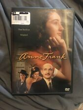 Anne Frank: The Whole Story (DVD, 2001)