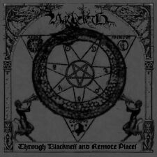 Narbeleth : Through Blackness and Remote Places CD (2015) ***NEW*** Great Value