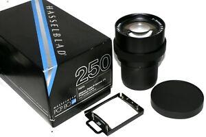 HASSELBLAD Zeiss P-SONNAR 1:4 / 250 für PCP 80 Projektor lens incl. Condensor