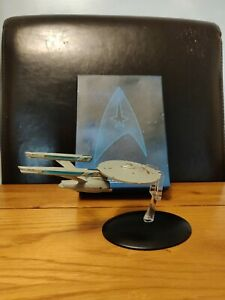 Star Trek USS Enterprise NCC-1701 Figurine