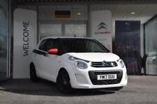 C1 Right-hand drive Citroën Cars