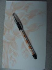 Hawaiian Stationery Set Large Notepad Pen Lobster Ginger