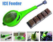 Ice Feeder - Professionelles auftauen und Füttern von Frostfutter