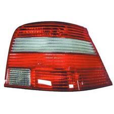 Faro fanale posteriore sx VW GOLF IV 97-03 rosso bianco berlina