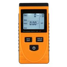 EMF ghost meter hunting meter detector paranormal  equipment investigation UK