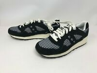 Womens Saucony (S60350-1) Shadow 5000 Houndstooth Running Shoes Size 11  436c