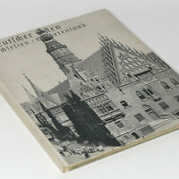 Silesia + Sudetenland in the 1930s - German Photo Book of the East - Schlesien +