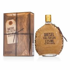 Diesel Fuel for Life EDT Spray 125ml Men's Perfume