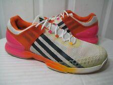 Adidas Adizero Ubersonic Af5788 Men's Tennis Shoes Size 14