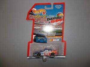 Hot Wheels Racing 1:64 Diecast NASCAR Daytona 500 February 20, 2000 #00 Pontiac