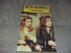 L'ANALPHABÈTE / RUTH RENDELL