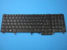 Tastatur De Dell Precision M4600 M6600 M6700 Latitude E5520 E6530 07T434 Backlit