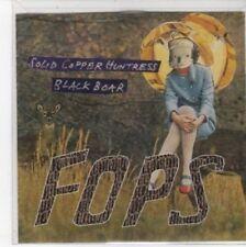 (BQ616) Solid Copper Huntress, Fops - 2010 DJ CD