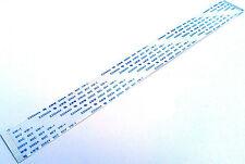 """Mimaki JV3 Flat Head Ribbon Cable 21 Pin 9""""(230mm)"""