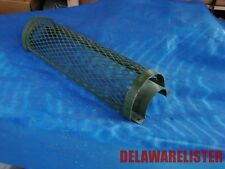 Military Truck M35 2.5 2 1/2 Ton Multifuel Exhaust Pipe Heat Shield  New