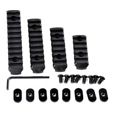 RifleSupply Polymer Rail Section Kit for MOE Handguard L2/L3/L4/L5 Sizes