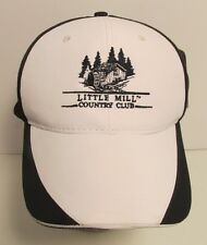 Little Mill Country Club Golf Marlton NJ USA Embroidered Hat Ball Cap New Unisex