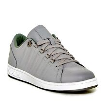 K Swiss Men's Leather Lozan III P H Trainers Sneakers Size UK7 EUR41
